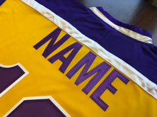 Load image into Gallery viewer, Custom Hockey Jerseys with the Ironmen Embroidered Twill Logo $59