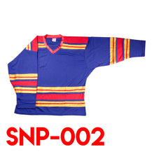 Load image into Gallery viewer, Jersey Style SNP-002
