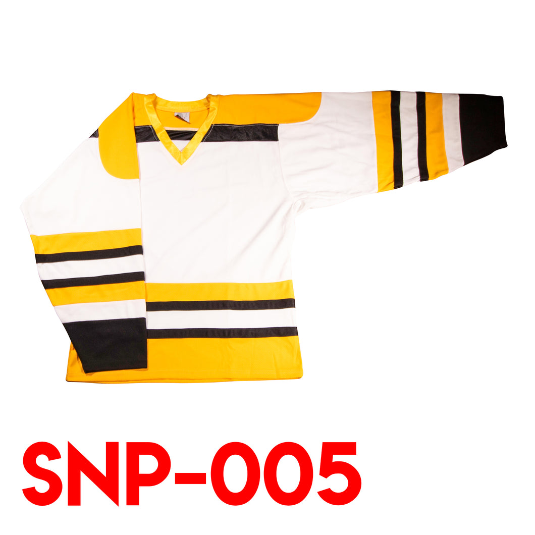 Jersey Style SNP-005