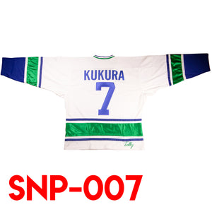 Jersey Style SNP-007