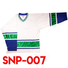 Load image into Gallery viewer, Jersey Style SNP-007