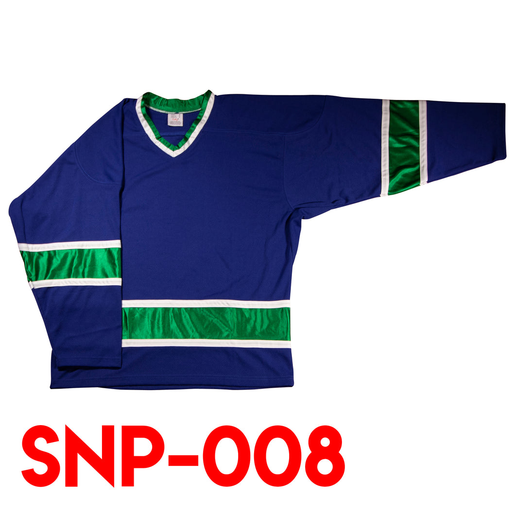 Jersey Style SNP-008
