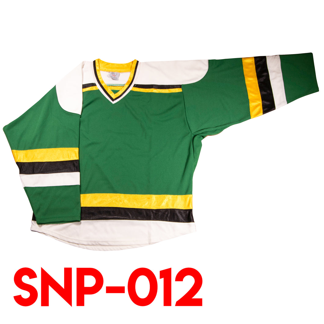 Jersey Style SNP-012