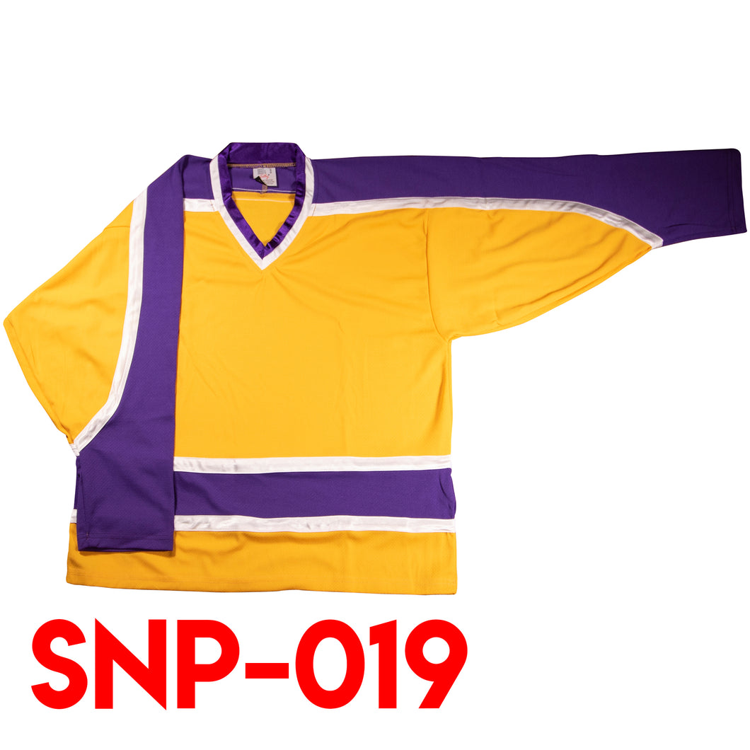 Jersey Style SNP-019