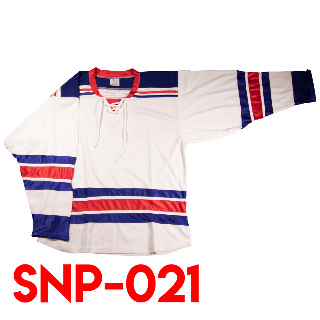 Jersey Style SNP-021