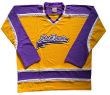 Load image into Gallery viewer, Custom Hockey Jerseys with the BarDown Embroidered Twill Logo $59