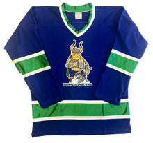 Load image into Gallery viewer, Custom Hockey Jerseys with the Brewmasters Twill Logo $59