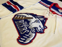 Load image into Gallery viewer, Custom hockey jerseys with the Polar Beers logo