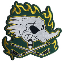 Load image into Gallery viewer, Dirty Duck embroidered twill crest
