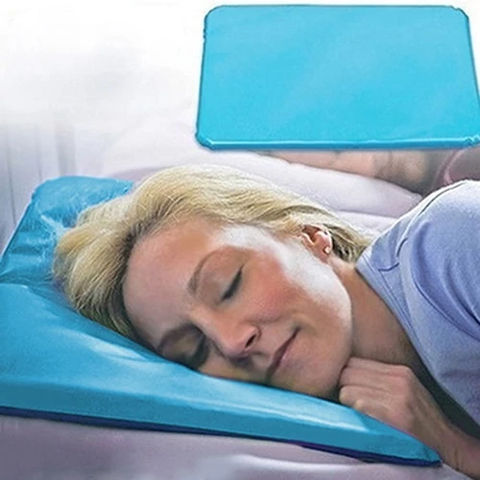 Cooling Pillow - Best Cooling Pillow