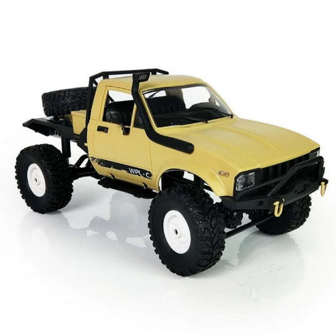 RC Trucks - Remote Control Truck - RC Monster Truck