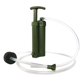 Portable Water Filter - Camping Water Filter - Portable Water Purifier
