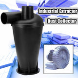 Dust Collector - Dust Collection System - Cyclone Dust Collector