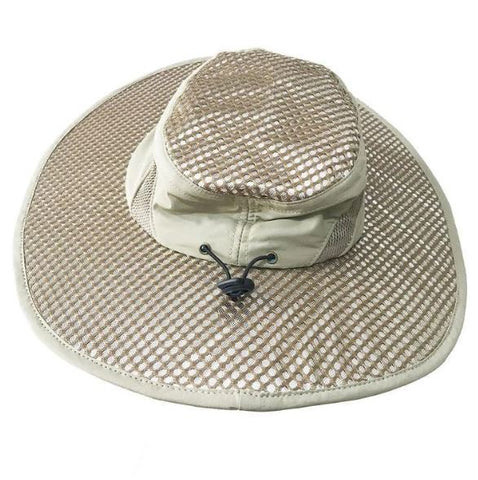 2X - Cooling Hat Hydro Cooling Sun Hat
