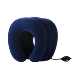 Inflatable Travel Pillow - Inflatable Neck Pillow