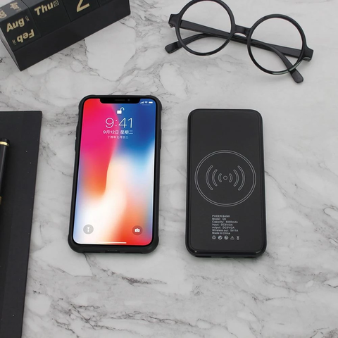 Charging Phone Case - iPhone X Battery Case - iPhone Charging Case
