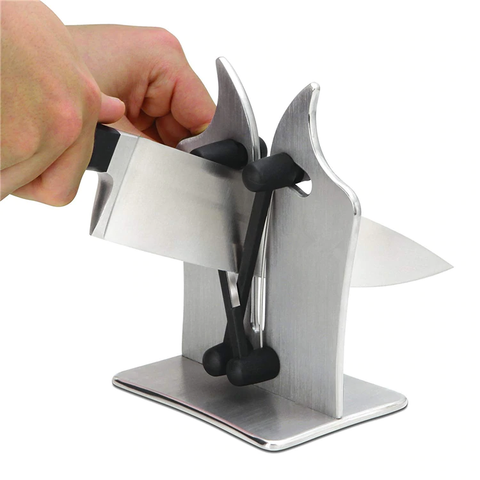 Knife Sharpener - Best Knife Sharpener - Bavarian Edge