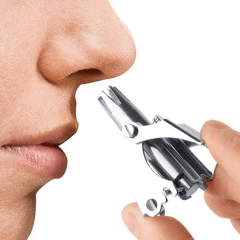 Nose Hair Trimmer - Best Nose Hair Trimmer