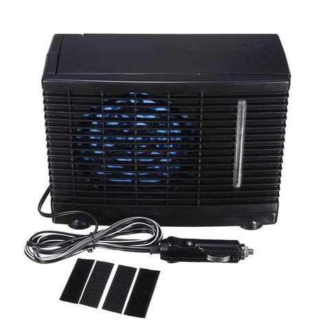 Portable Air Conditioner For Car