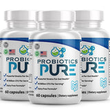 3 Month Supply Of Probiotics Pure™