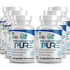 6 Month Supply of Probiotics Pure™