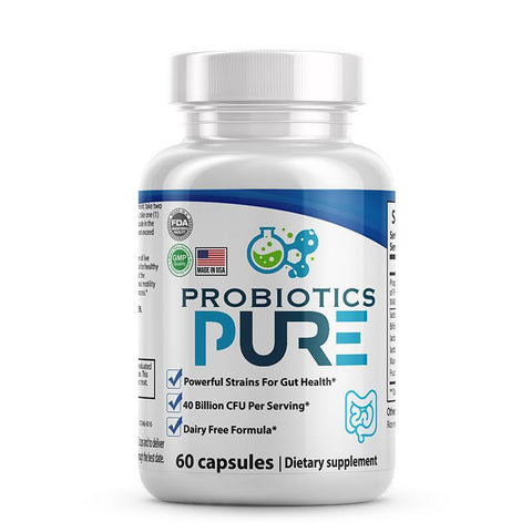 probiotics supplements for leaky gut