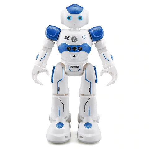 Humanoid Robot - Most Advanced Robot