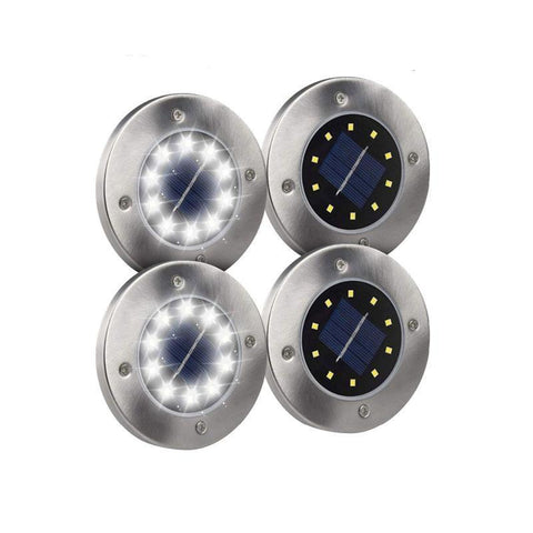 Disk Lights - LED Disk Light