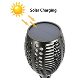 Solar Torch Lights - Solar Flame Light