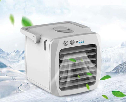Tent Air Conditioner - Portable Air Conditioner for Camping - Tent AC