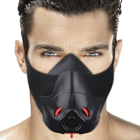 Training Mask - Elevation Mask - Workout Mask