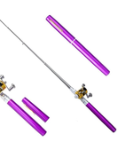 Travel Fishing Rod - Travel Spinning Rod