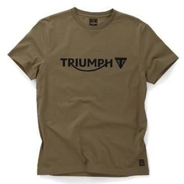 Triumph Mens Cartmel T Shirt