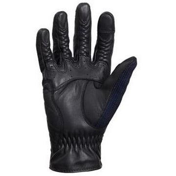Triumph Mens Flag Mesh Gloves