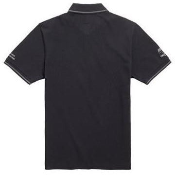 Triumph Mens Moto 2 Polo Shirt