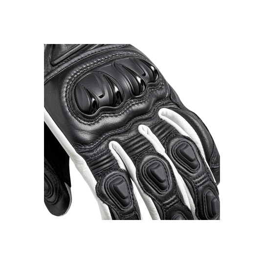 Triumph Mens Triple Leather Gloves