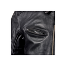 Triumph Mens Vance Leather Jacket