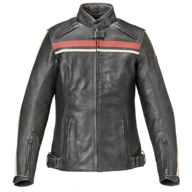 Triumph Ladies Raven Jacket