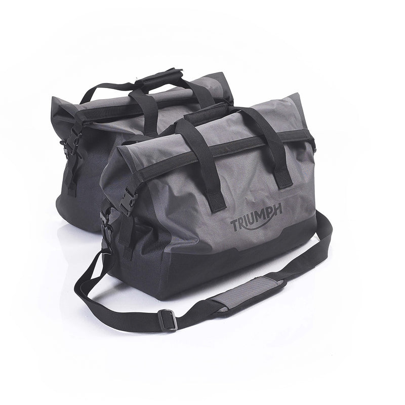 Triumph Pannier Waterproof Inner Bags Pair - Adventure