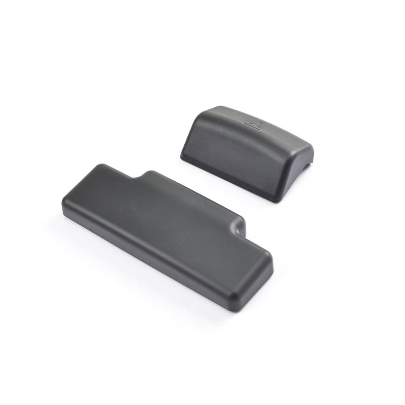 Triumph Expedition Aluminium Top Box Backrest Pads