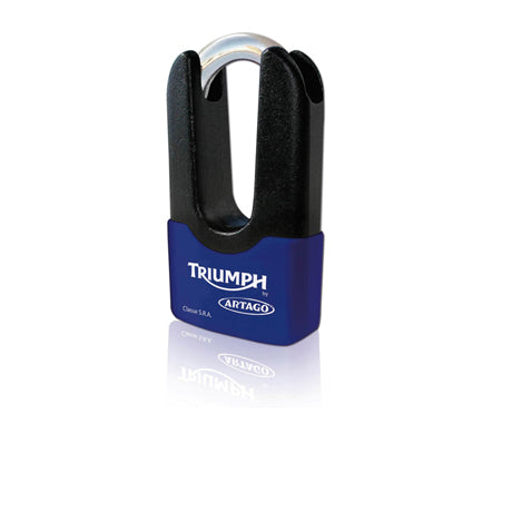 Triumph Disc Lock