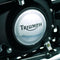 Triumph Chrome Clutch Cover Finisher