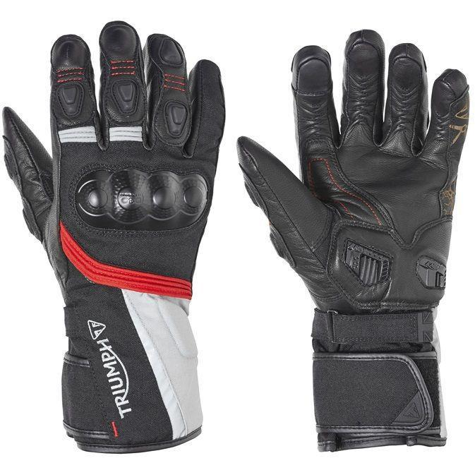Triumph Mens Journey Gloves