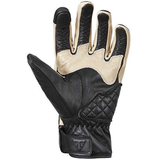 Triumph Mens Mono Flag Gloves