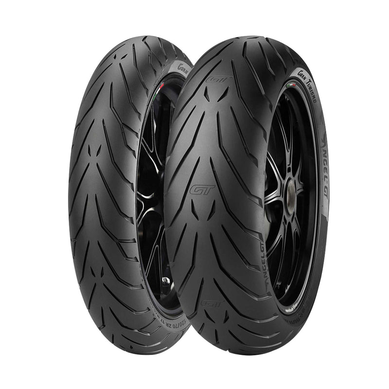 Pirelli Angel GT Rear Tyre 160/60 ZR17 69W