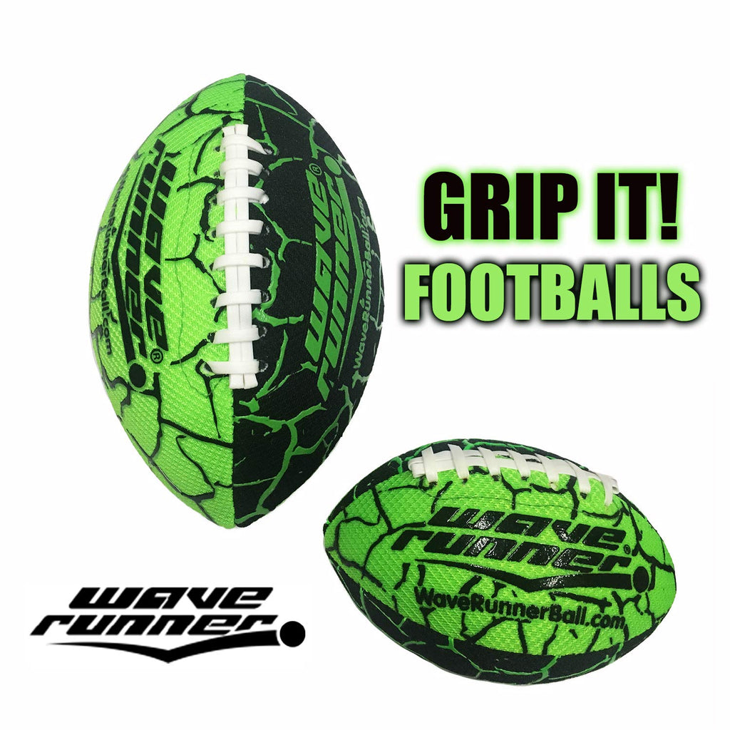 Grip It Football