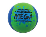 Two Tone Mega Ball
