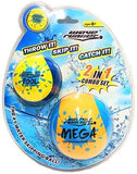 Water Skipping Speed Duo (Mega & Grip Ball)