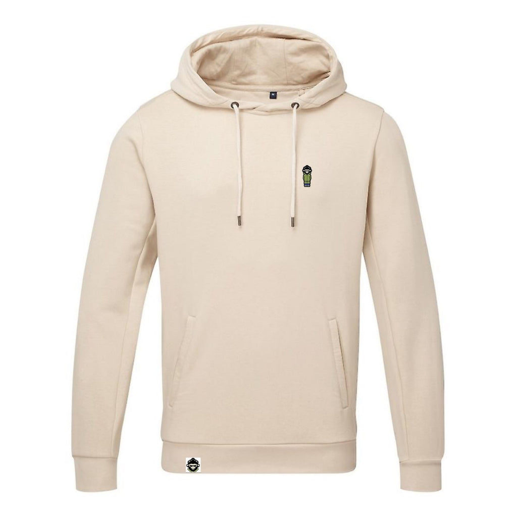 The PM Classic Hoodie 'Champagne' - Parka Monkey