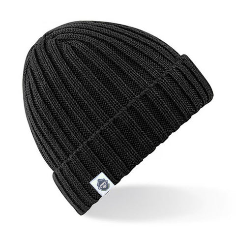 1613 Beanie Hat (Black) - Parka Monkey